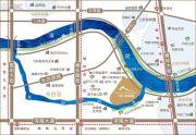 中航城・两河流域交通图