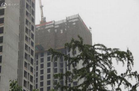 高科绿水东城