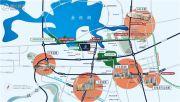 金湖听语交通图