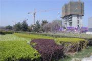 勒泰城实景图