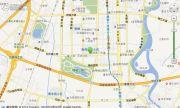创新时代广场交通图