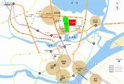F 、水星城交通图