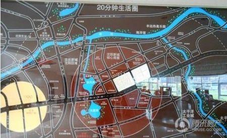 亿丰・微公馆