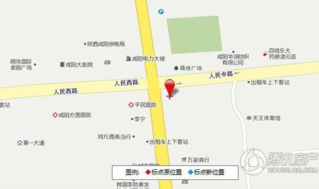 咸阳国际财富中心