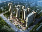 桂海世贸广场效果图