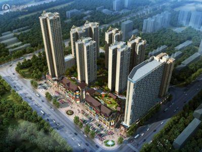 桂海世贸广场