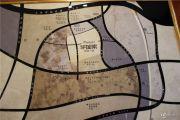 毕加索花园小镇交通图
