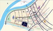鲁能公馆交通图