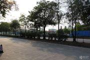 中海联智汇城实景图
