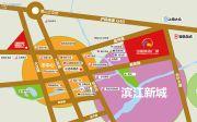 宝能城市广场规划图