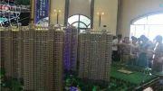 长乐大名城实景图