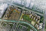 明泰城规划图