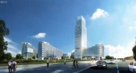 电子城・厦门国际创新中心