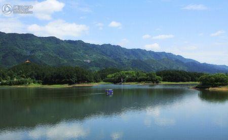 龙水湖国际旅游度假区