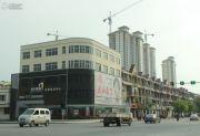东方新城外景图