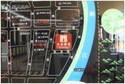 天水豪廷交通图