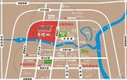华耀・未来城规划图