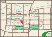 北大资源海港城交通图