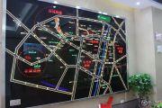 恒融・枫尚城规划图