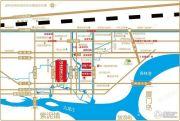 漳州角美万达广场交通图