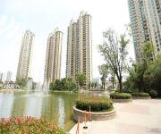 汉中恒大城实景图
