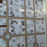 中海金阶规划图