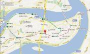 财信渝中城交通图