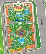 碧桂园天玺湾规划图