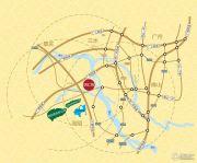 明汇苑规划图