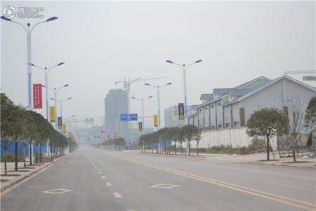 川渝家居建材城