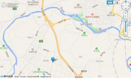 华鸿中央城