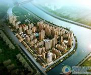 江门二沙岛规划图
