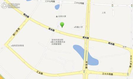 华强创意产业园