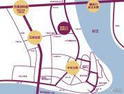 紫御江山交通图
