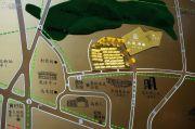 龙湖首开天宸原著规划图