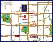 恒大・翡翠华庭交通图