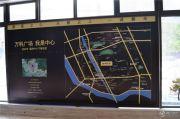 万科广场规划图