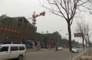 宝龙城市广场外景图