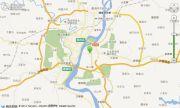 泰合青年城交通图