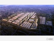 华南城规划图