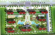 福治紫城规划图