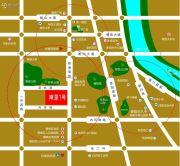 南湖1号交通图