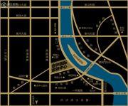 金钟国际金融中心交通图