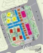 实力心城规划图
