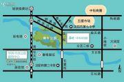 华润・中央公园规划图