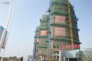 紫光科技园・海峡广场一期外景图
