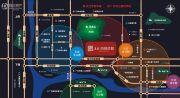 天立・凤凰唐城规划图
