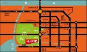 远洲・墅交通图