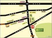 利川世纪家园交通图