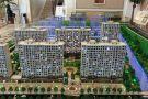 同价位楼盘:都市江南效果图